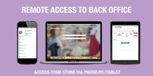 NRS App Allows Retailers to Access POS Remotely