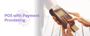 pos with payment processing