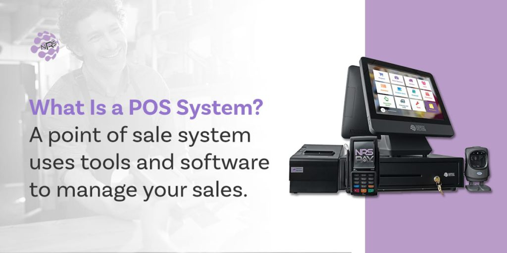 what is a pos system
